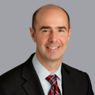 Eugene Scalia portrait
