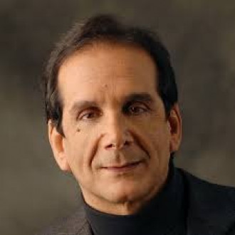 Charles Krauthammer portrait