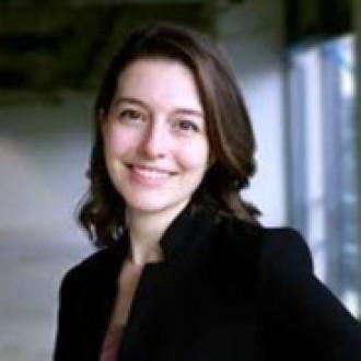 Kate Tummarello portrait