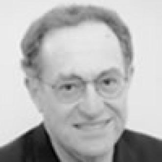 Alan M. Dershowitz portrait