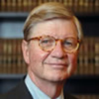 Clifford W. Taylor portrait