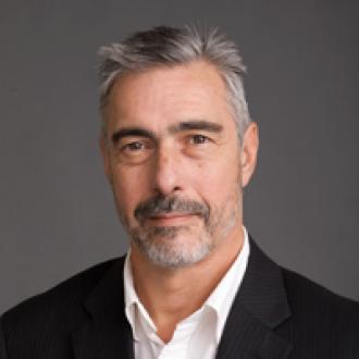 Gary Peller portrait