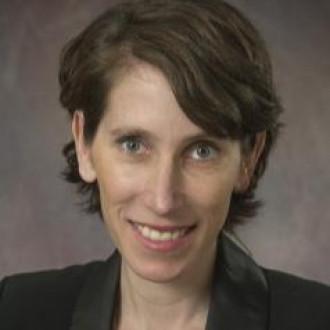 Genevieve Lakier portrait