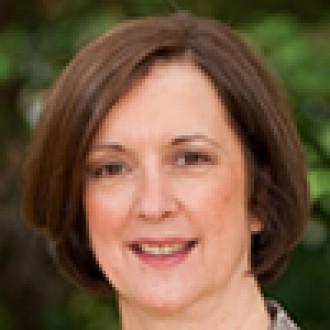 Sarah V. Hart portrait