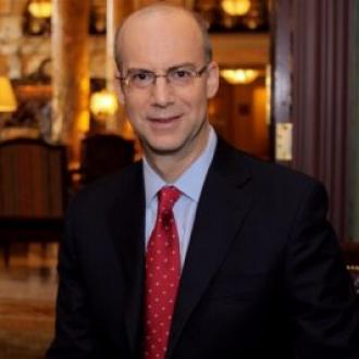 Jonathan Adelstein portrait