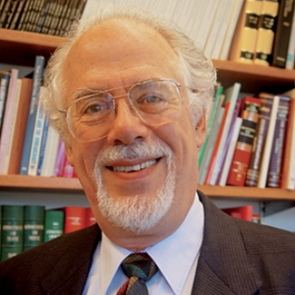 Peter L. Strauss