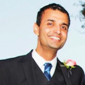 Sohan Dasgupta