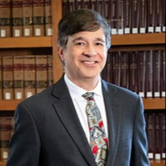 Michael B. Rappaport portrait