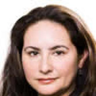 Alice Ancona portrait