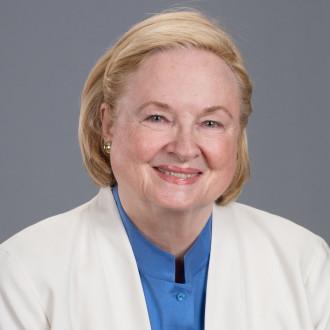 Mary Ann Glendon portrait