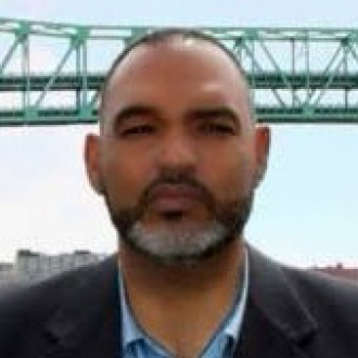 José Gustavo Arocha