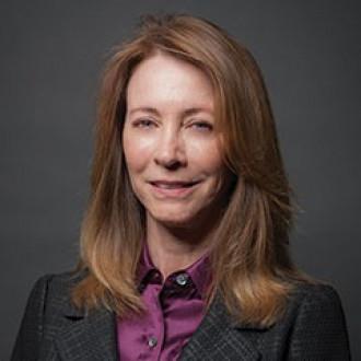 Karen J. Lugo portrait