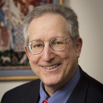 Jack M. Balkin portrait