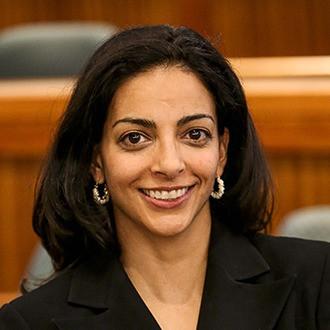 Sharmila L. Murthy