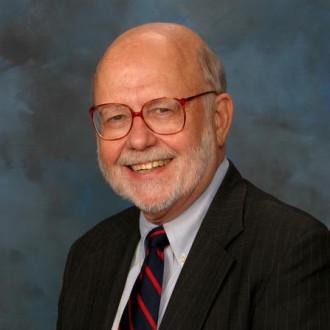 Bert Ely portrait