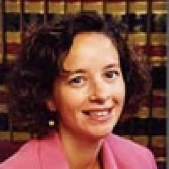 Joanmarie Davoli portrait