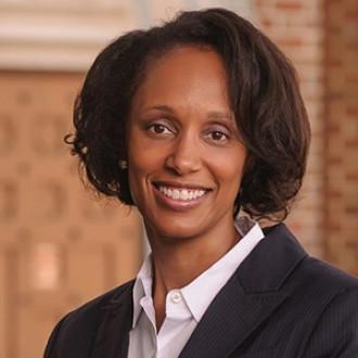 Kimberly J. Robinson portrait