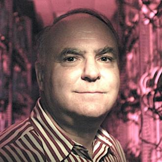 John R. Koza portrait