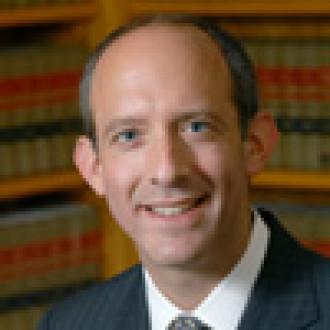 David Snyder portrait