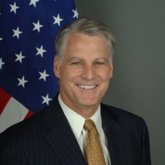 Tim Roemer