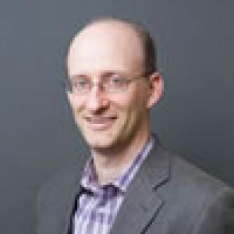 Brian Galle portrait