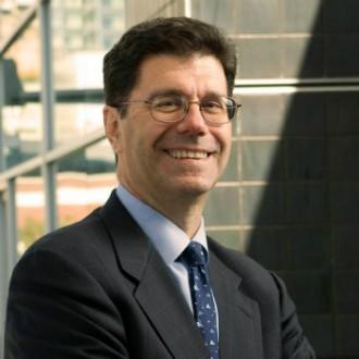 Michael  L.  Katz portrait
