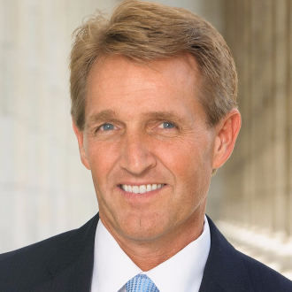 Jeffrey L. Flake portrait