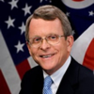 Mike DeWine portrait