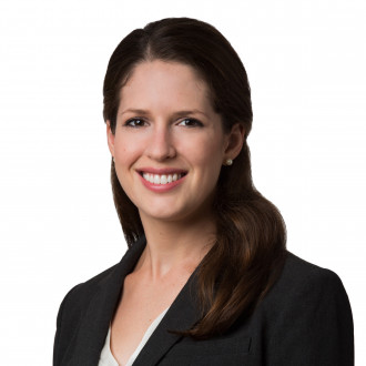 Katherine Zimmerman  portrait