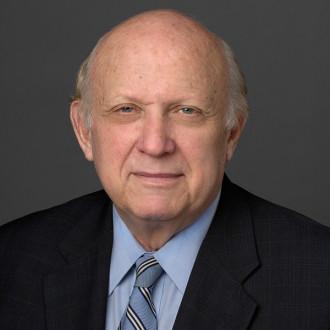 Floyd Abrams portrait