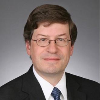 Peter D. Keisler portrait