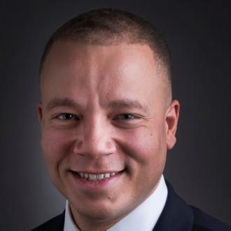 Devon Westhill portrait
