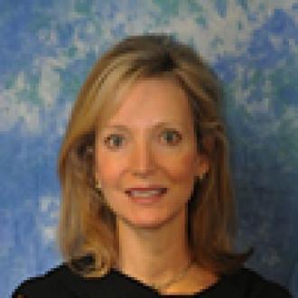 Jeanne M. Hauch portrait