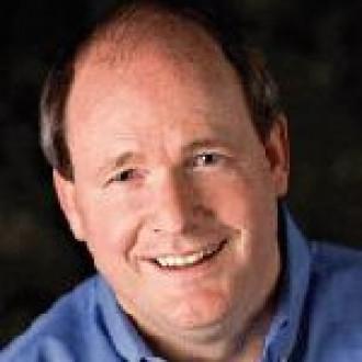 Gary E. Marchant portrait
