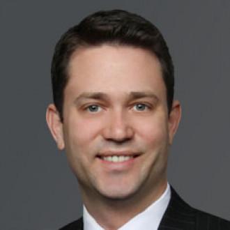 Timothy J. Keeler portrait
