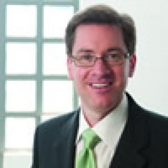 John O'Neill portrait