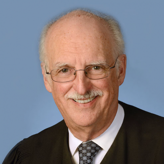 Douglas H. Ginsburg portrait