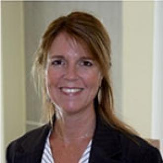 Linda Jellum portrait