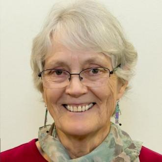 Carol M. Rose portrait