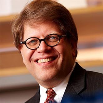 Roger D. Klein portrait