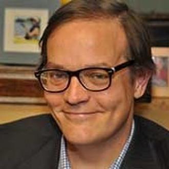 Christopher L. Sagers portrait