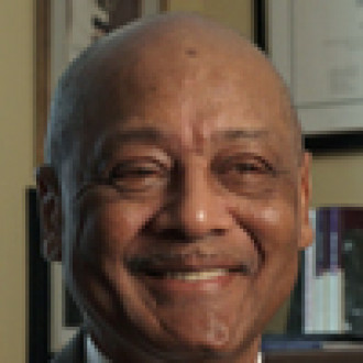 Robert L. Woodson portrait