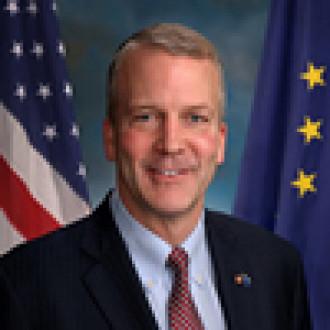 Dan Sullivan portrait