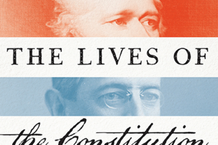 The Lives of the Constitution with Book Author Joseph Tartakovsky
