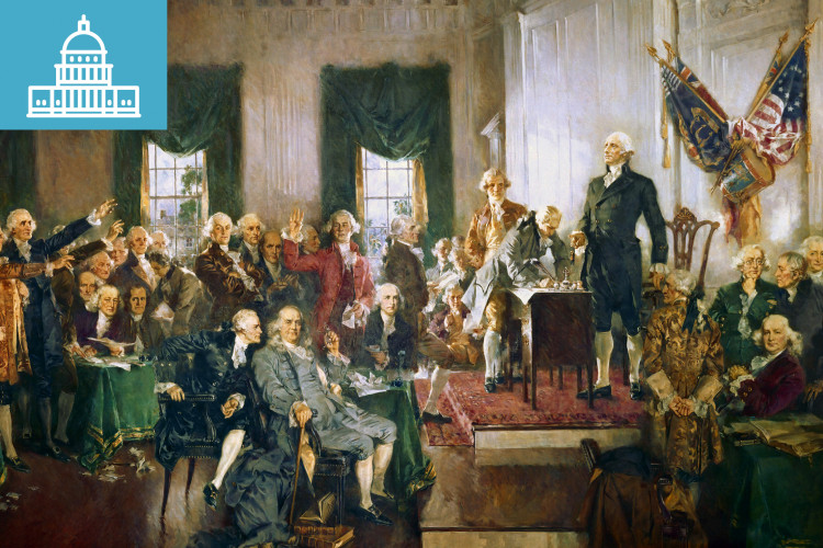 Founding Principles as Pillars of Our Foreign Policy