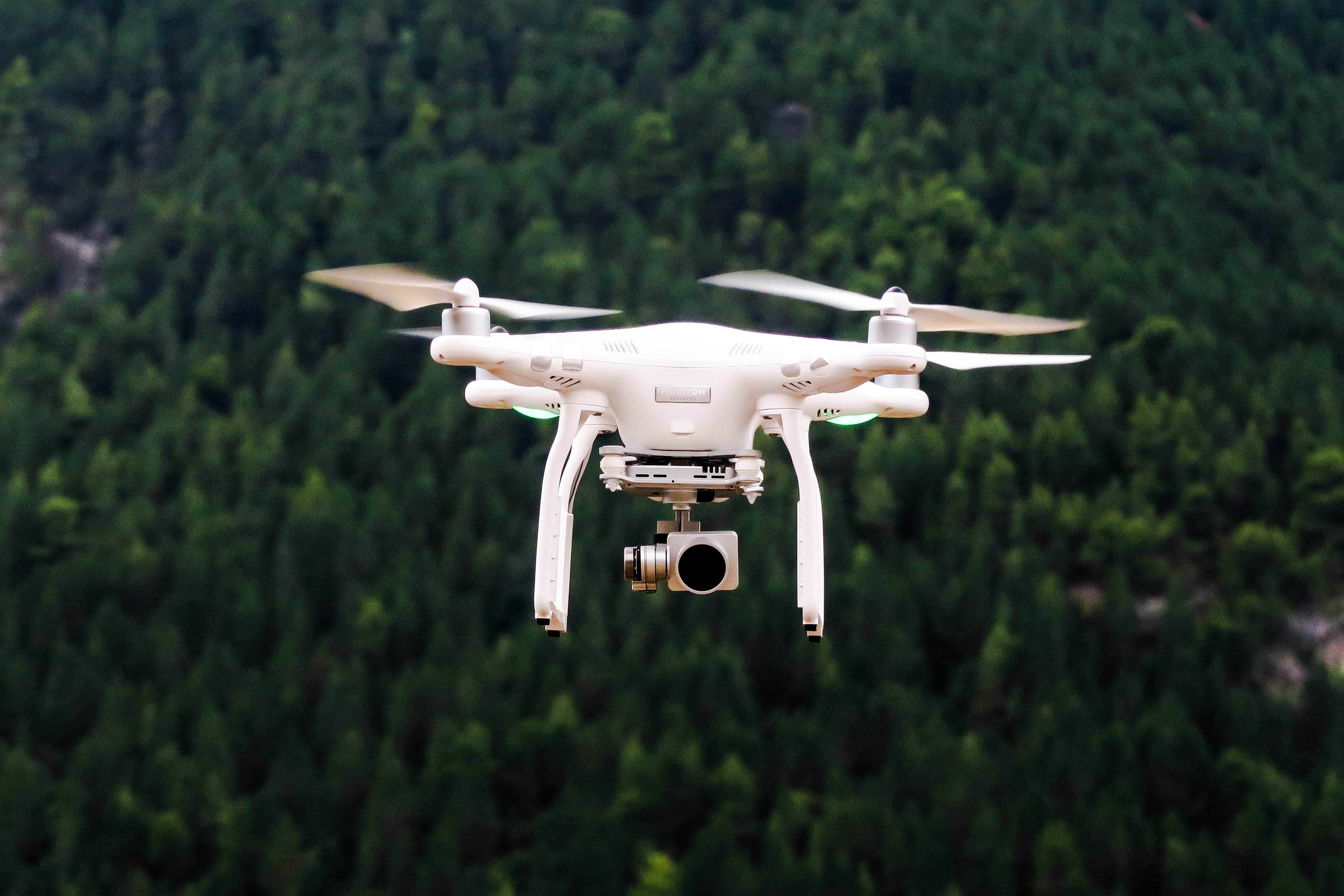 Tech Roundup Episode 12 – Airspace and Drone Regulations