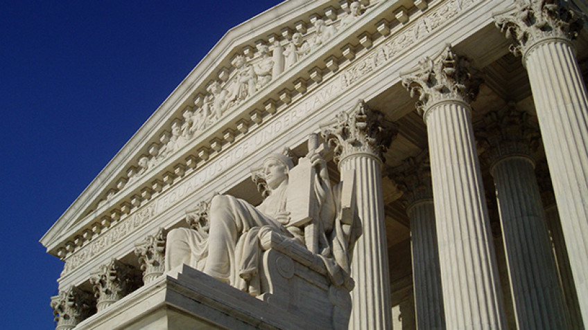 SCOTUS Opinions: Ninth Circuit misreads Alaska statute; Class certification in FLSA case affirmed