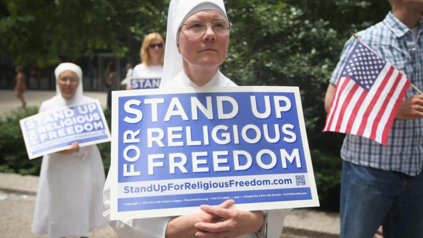 Religious Exemptions and Third-Party Harms