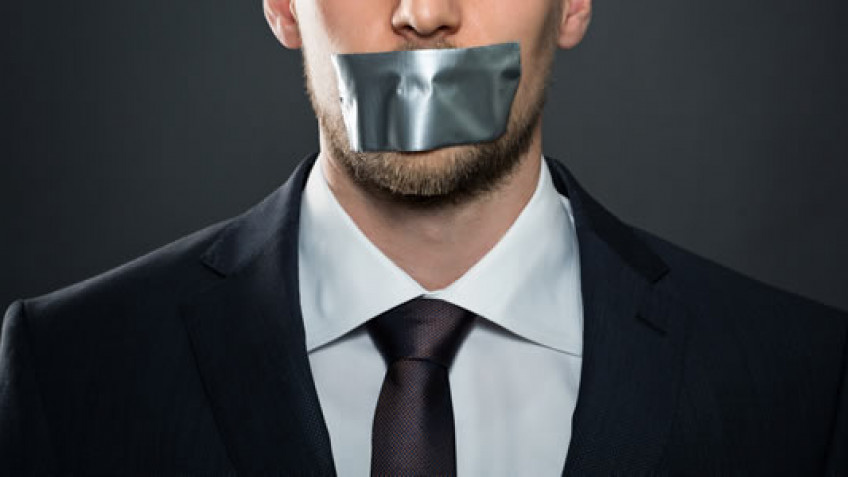 The ABA's Garbled View of Free Speech