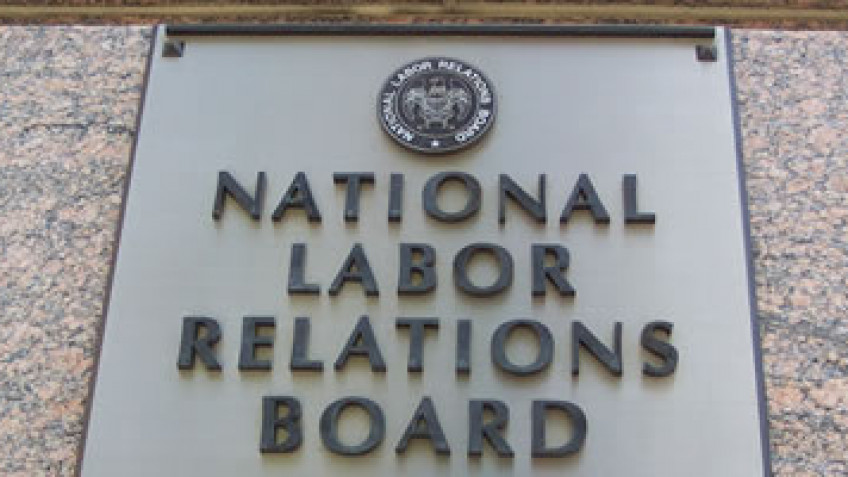 Courthouse Steps: National Labor Relations Board v. Murphy Oil USA, Inc.
